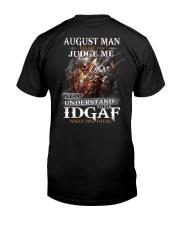 AUGUST MAN LHA Classic T-Shirt tile