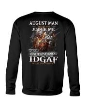 AUGUST MAN LHA Crewneck Sweatshirt tile