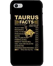 Taurus T shirt Printing Zodiac Unisex shirts Phone Case thumbnail
