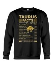 Taurus T shirt Printing Zodiac Unisex shirts Crewneck Sweatshirt thumbnail