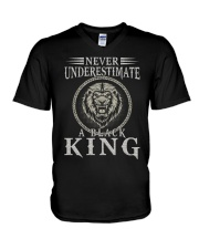 H SPECIAL EDITION V-Neck T-Shirt thumbnail