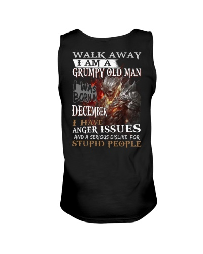 GRUMPY OLD MAN M12