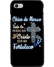 H - CHICA DE MARZO Phone Case thumbnail