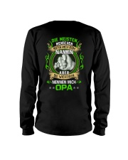H - NAMEN OPA Long Sleeve Tee thumbnail