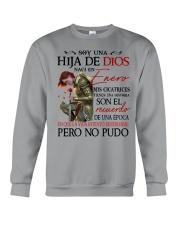 CHICA DE ENERO Crewneck Sweatshirt tile