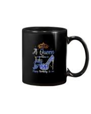 JULY QUEEN-D Mug thumbnail