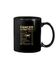Cancer T shirt Printing Zodiac Unisex shirts Mug thumbnail