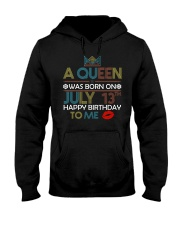 13 JULY Hooded Sweatshirt thumbnail