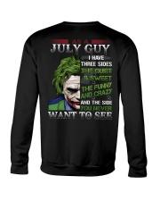 JULY GUY Crewneck Sweatshirt thumbnail
