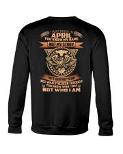 APRIL MAN - L Crewneck Sweatshirt tile