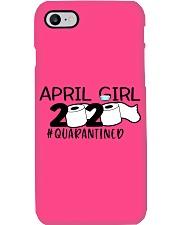 H - APRIL GIRL Phone Case thumbnail