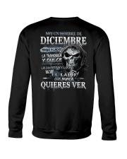 H - CHICO DE DICIEMBRE Crewneck Sweatshirt tile