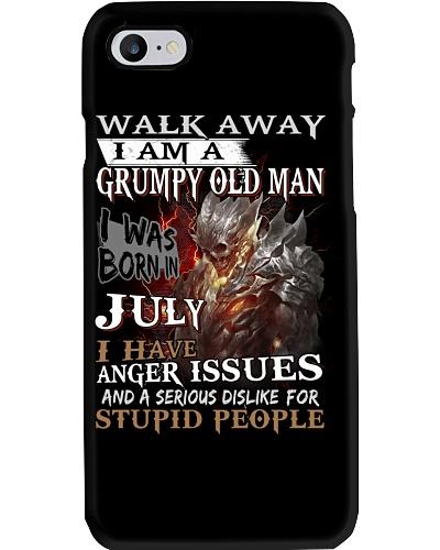 JULY MAN-GTP