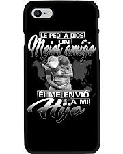 H - Camisetas Sublimadas Hombre Mejor para Papa Phone Case thumbnail