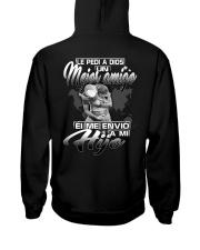 H - Camisetas Sublimadas Hombre Mejor para Papa Hooded Sweatshirt thumbnail