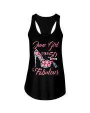 JUNE GIRL Ladies Flowy Tank thumbnail
