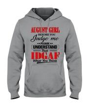 AUGUST GIRL Z Hooded Sweatshirt tile