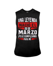 20 DE MARZO Sleeveless Tee tile