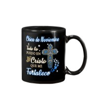 CHICA DE NOVIEBRE Mug thumbnail