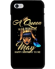 H - MAY QUEEN Phone Case thumbnail