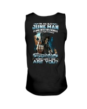 I'm An Old June Man Unisex Tank thumbnail