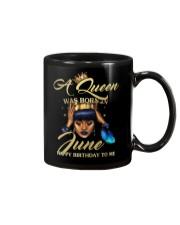 JUNE QUEEN Mug thumbnail