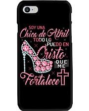 CHICA DE ABRIL-V Phone Case thumbnail