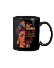 H- MAY WOMAN Mug thumbnail