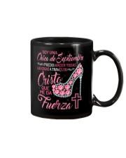 CHICA DE SEPTIEMBRE Mug thumbnail