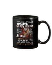 GRUMPY OLD MAN M1 Mug thumbnail
