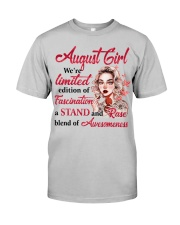 AUGUST GIRL Classic T-Shirt thumbnail