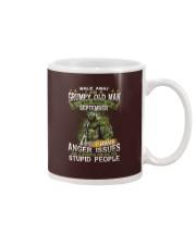H - SEPTEMBER MAN Mug thumbnail