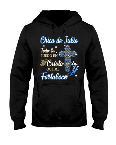 H - CHICA DE JULIO