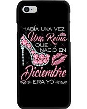 REINA DE DICIEMBRE Phone Case thumbnail