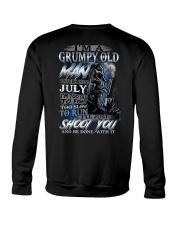 JULY MAN  Crewneck Sweatshirt tile