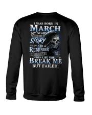 MARCH MAN Crewneck Sweatshirt thumbnail