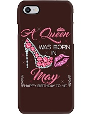 MAY QUEEN-D Phone Case thumbnail