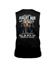 AUGUST MAN Sleeveless Tee thumbnail
