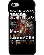 H - GRUMPY OLD MAN M3 Phone Case thumbnail