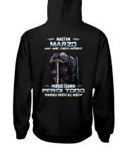 Nacien T3 Hooded Sweatshirt thumbnail