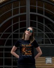 JUNE WOMAN Ladies T-Shirt lifestyle-women-crewneck-front-1