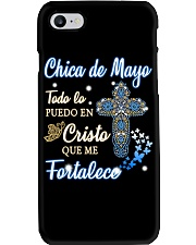 H - CHICA DE MAYO Phone Case thumbnail