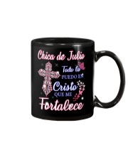CHICA DE JULIO Mug thumbnail