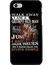 H - JUNE MAN Phone Case thumbnail
