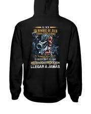 Homebre  Julio Hooded Sweatshirt thumbnail