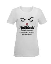 SPECIAL EDITION Ladies T-Shirt women-premium-crewneck-shirt-front