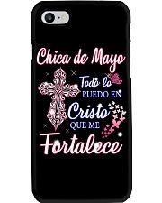 CHICA DE MAYO Phone Case thumbnail