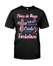 CHICA DE MAYO Classic T-Shirt thumbnail
