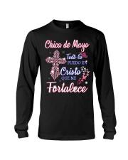 CHICA DE MAYO Long Sleeve Tee thumbnail
