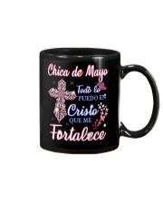 CHICA DE MAYO Mug thumbnail
